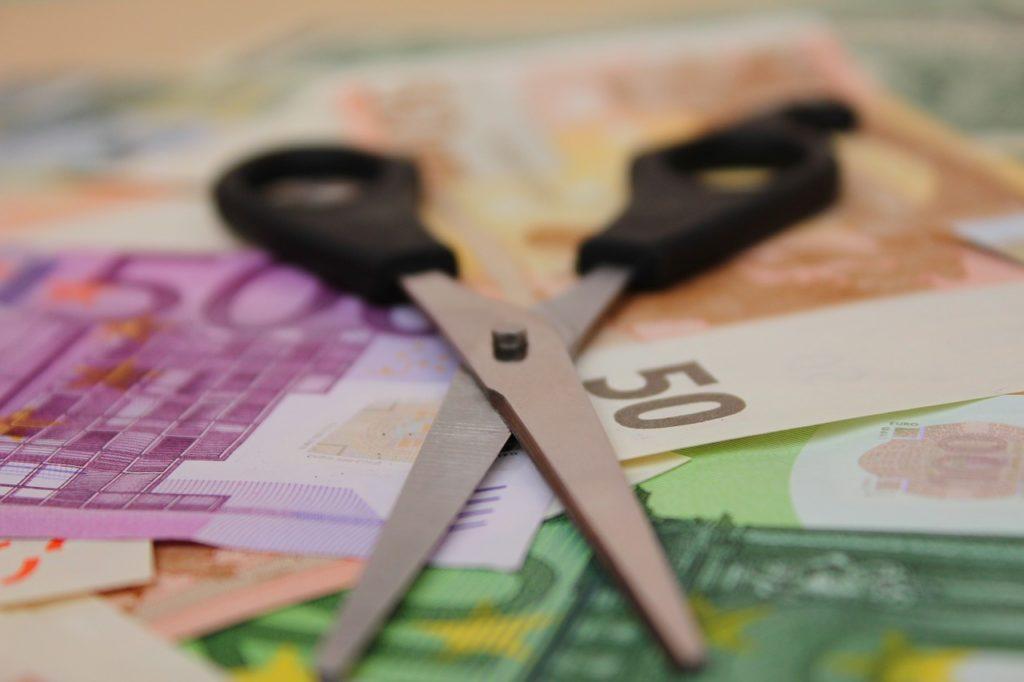 Défiscalisation et baisse impôts