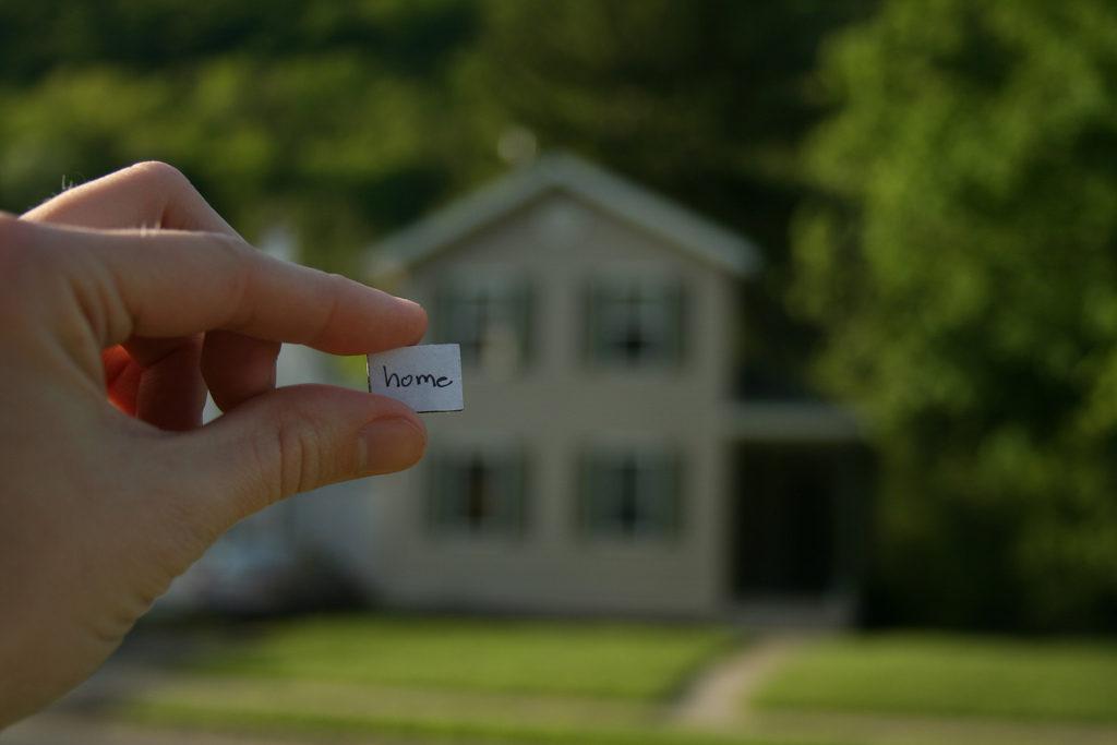 Investir dans une maison