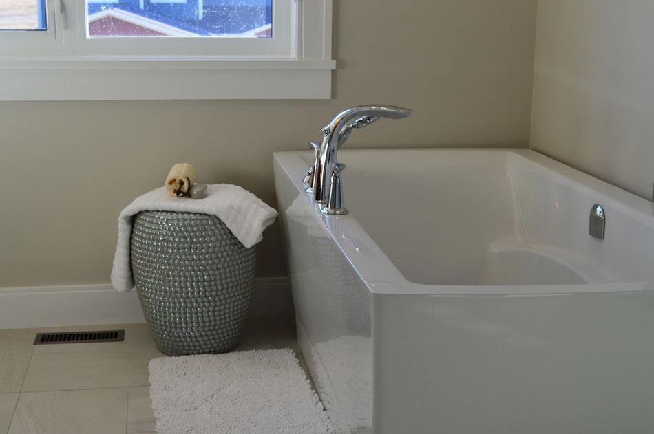 Bien entretenir votre bain