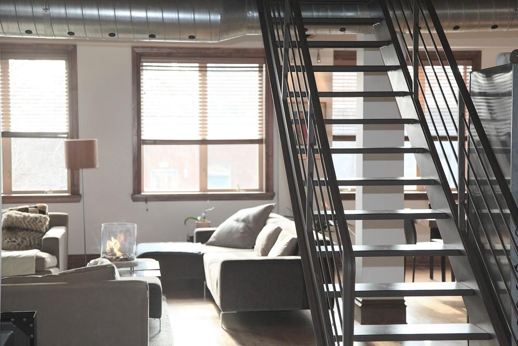Alarme sans fil pour protéger son appartement