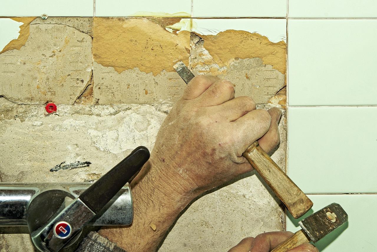 Bon plan dans la rénovation