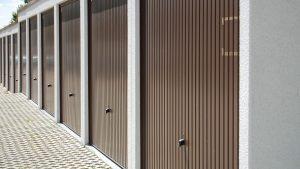 Pourquoi installer une porte de garage sectionnelle?