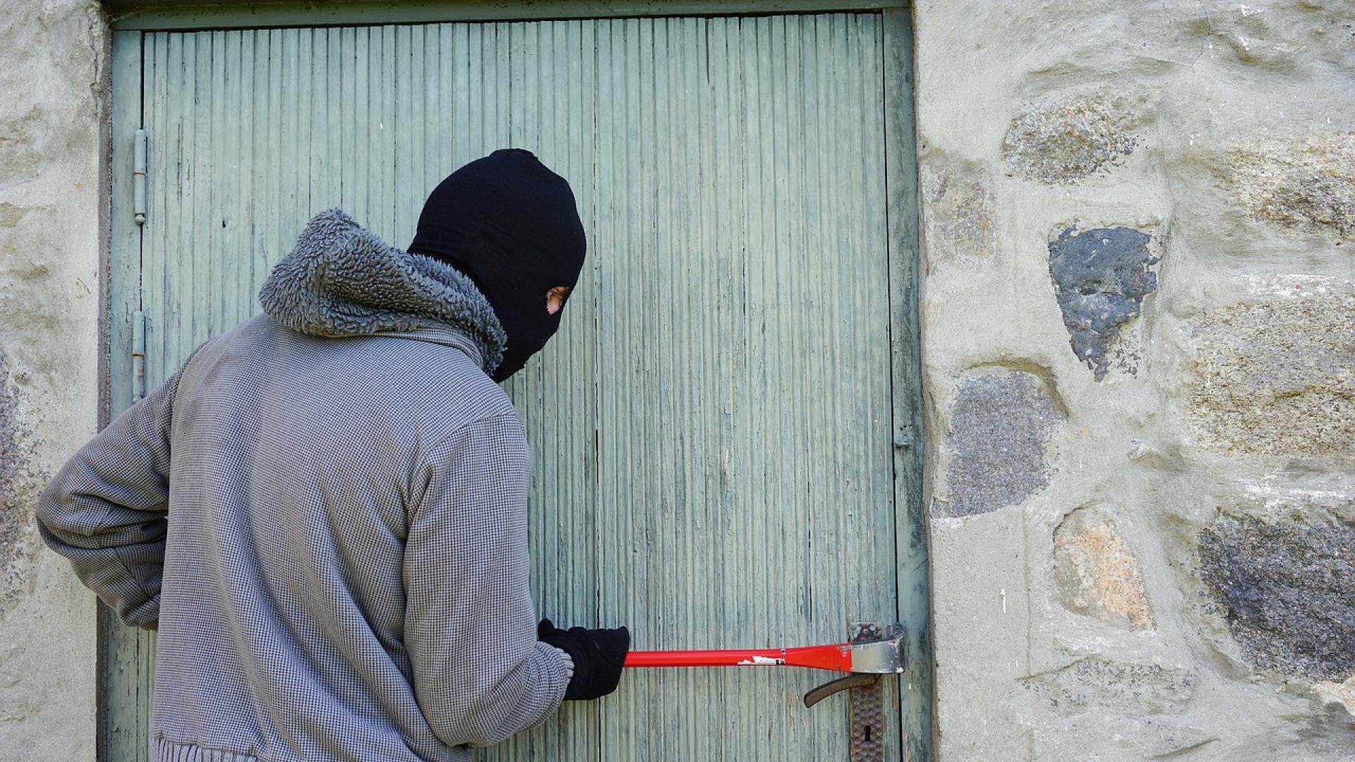 Porte d'entrée anti effraction : Vraiment efficace ?