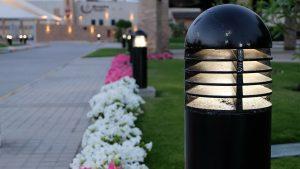 Comment choisir son éclairage extérieur
