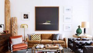 Decoration appartement masculin