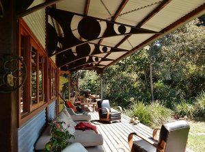 Installation Veranda