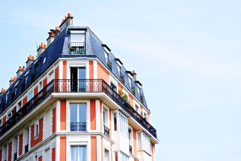 Immobilier ancien à Saint Nazaire
