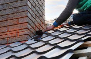 Urgence fuite de toiture