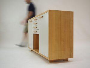 Evolution style du mobilier