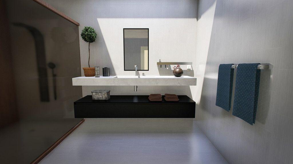 Différentes vasques de salle de bain